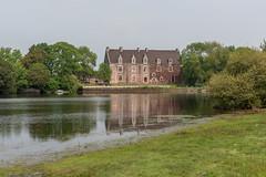 Chateau de Comper - Photo of Bléruais