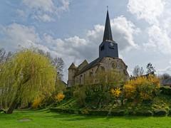 Aisne - Agnicourt & Séchelles