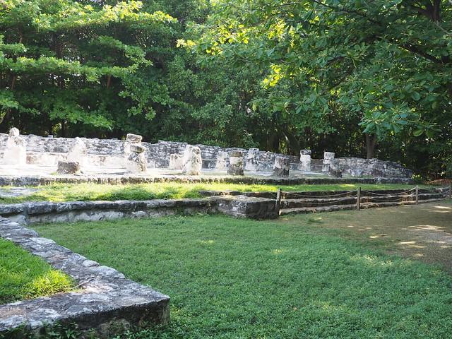 木, 2018-03-08 09:38 - Museo Maya de Cancun
