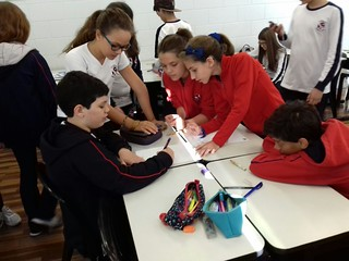 Olimpíada Internacional Matemática sem Fronteiras - Fund. 2 (abr/2018)