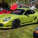 Kersey Mill, Drive It Day-Porsche