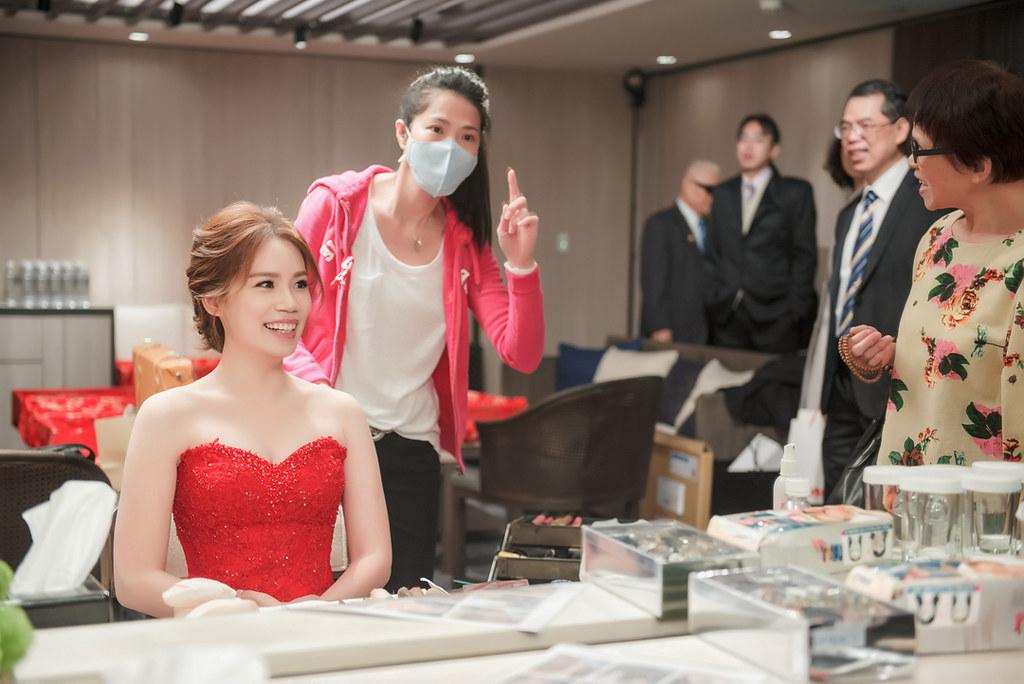 006台北五星級精品飯店婚禮拍攝