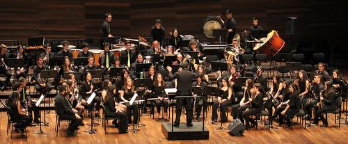 III MEMORIAL DIEGO PEREZ - BANDA DE MÚSICA JUVENTUDES MUSICALES - UNIVERSIDAD DE LEÓN - AUDITORIO CIUDAD DE LEÓN 1.05.18