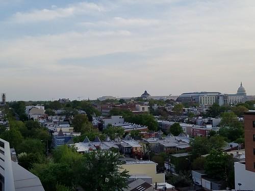 Capital Skyline