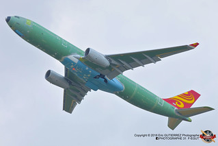 AIRBUS A330-343 (MSN 1871)