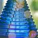 Small photo of Life in blue... (La vie en bleu)