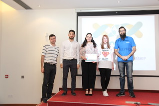 04 MAY 2018 - STUDENT INNOVATORS COMPETITION 2018
