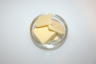 06 - Zutat Butter / Ingredientbutter