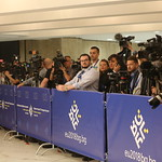 EU – Western Balkans Summit: The Journslists