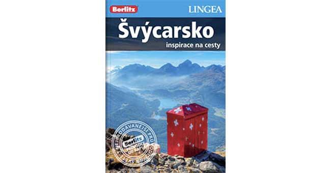 Švýcarsko: Inspirace na cesty - Lingea
