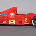 1989 Ferrari F-189-3 by rbungay@rogers.com