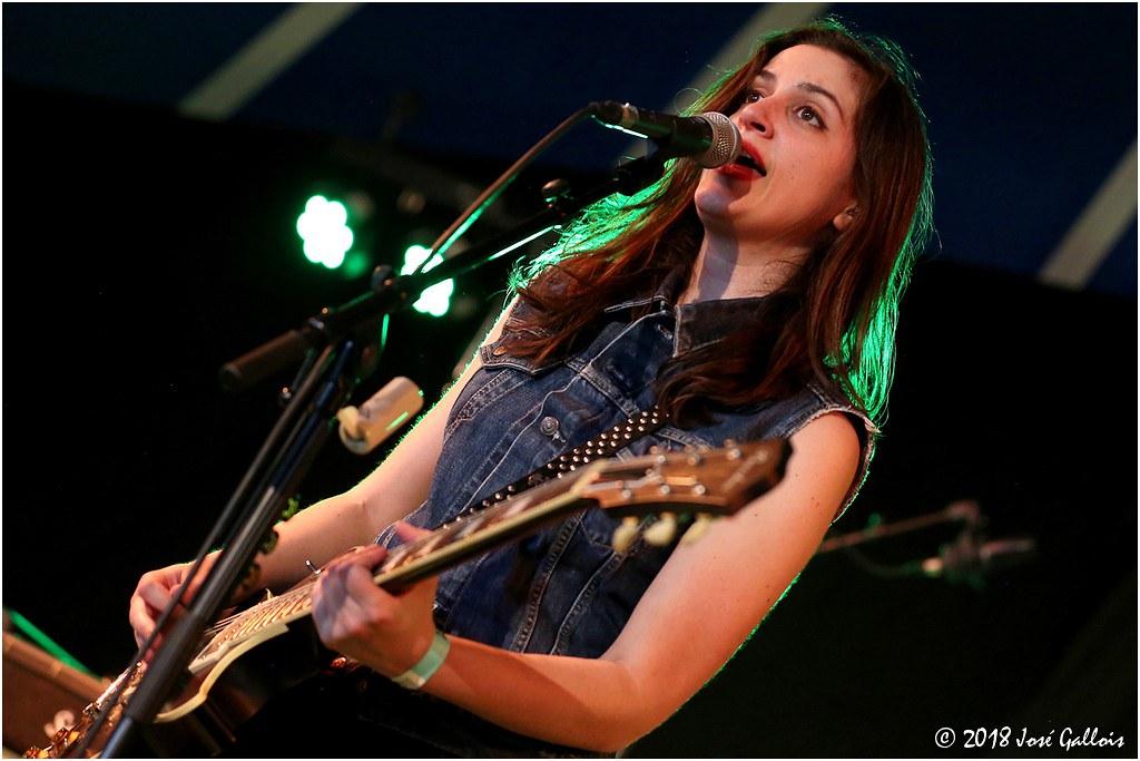Laura Cox Band
