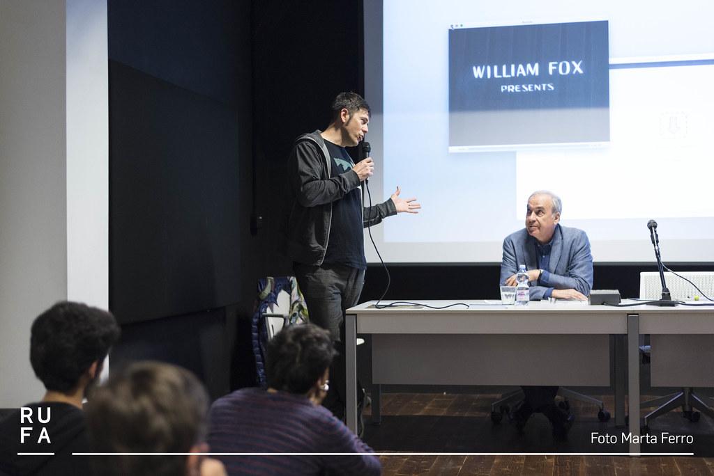 Talk con Piero Spila