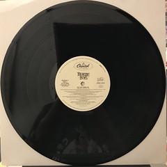 BEASTIE BOYS:HIP HOP SAMPLER(RECORD SIDE-D)