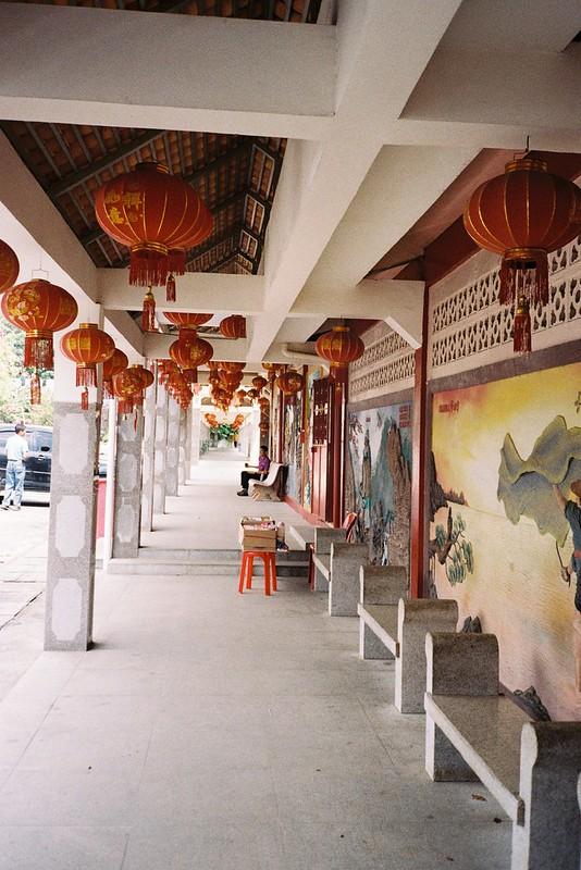 Tua Pek Kong Temple, Batam