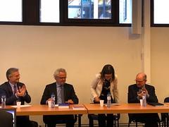 2018.05.15 Proclamatie Pierre Coppens Prijs