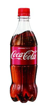 Coke-600ml-PET