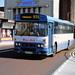 Blue Bus, Horwich 64 (A664 KUM)