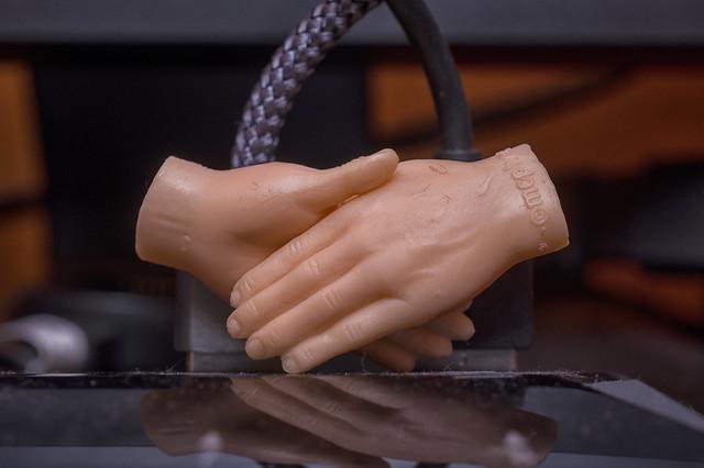 April 30 - USB handshake protocol