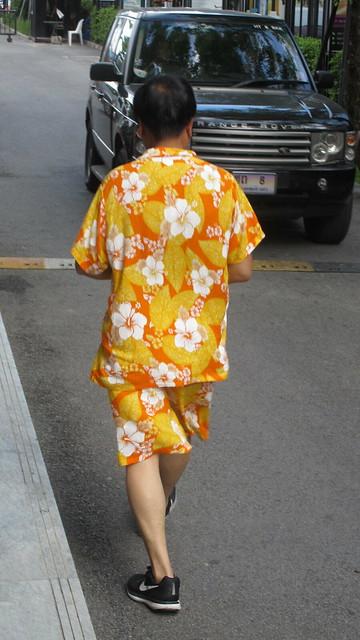 Pattaya Leisure Wear Fashion, Canon IXY 640