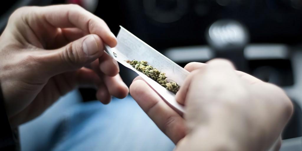 Une nouvelle application pourrait rendre l'usage du cannabis plus sûr
