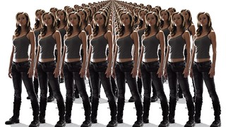Summer Glau TSCC Cameron dream army lot of multiple infinite
