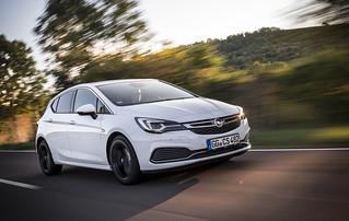 Euro 6d-TEMP-Offensive von Opel