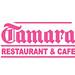 Sultanahmet Tamara restaurant