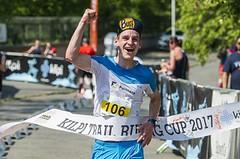 Horští běžci vyhráli na Petříně