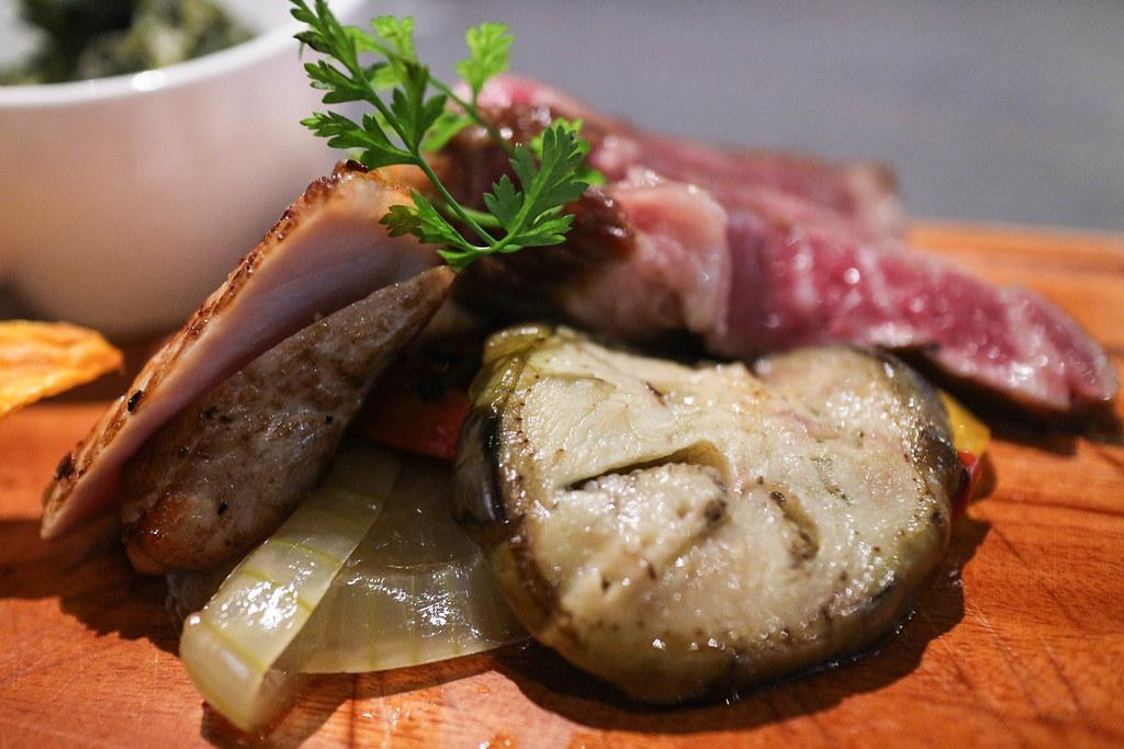 紅點熟成肉餐廳 osteria rossa (48)