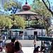 Gazebo, Centro Historico, San Cristóbal de las Casas, Chiapas, Mexico por dannymfoster