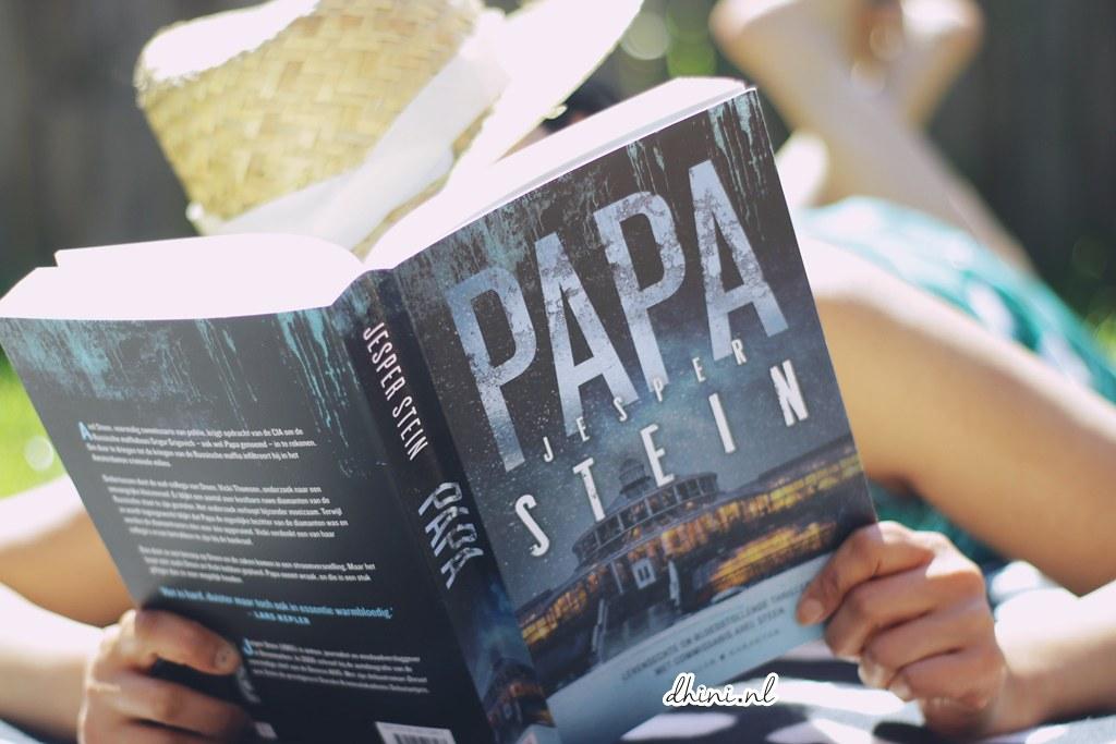 2018 Papa