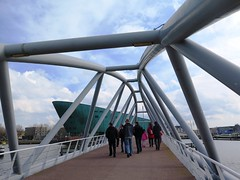 il ponte per Nemo