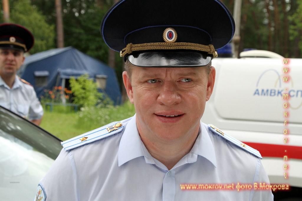 Фото Дмитрий Блохин Актер