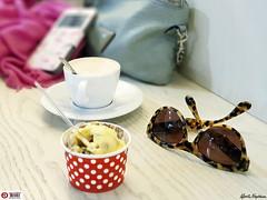 Glasses for dessert (Captured on a Samsung Note8)