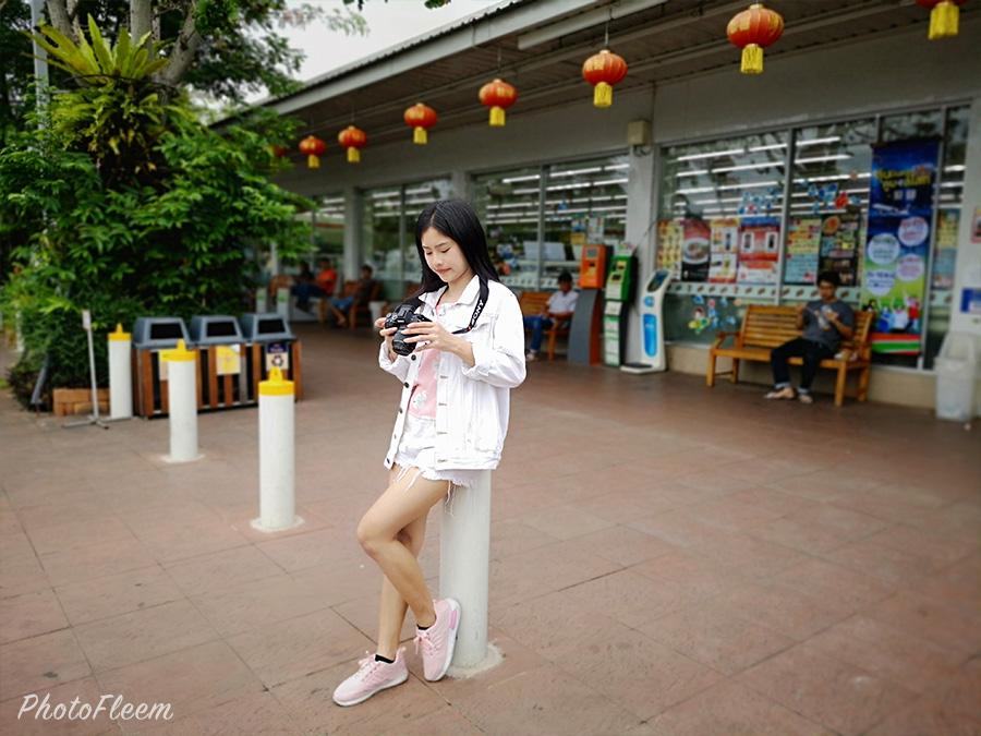 Huawei P20 Portrait