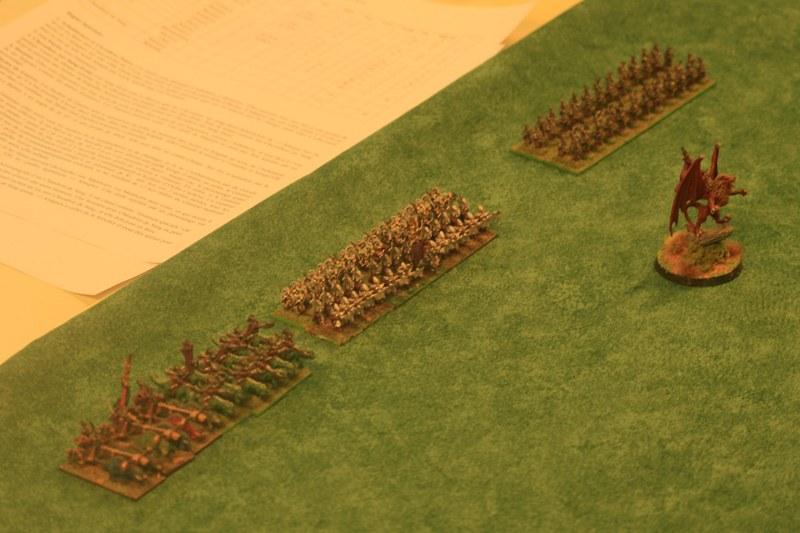 [1500 - Orcs & Gobs vs Elfes-Noirs] La poursuite des orcs 40066115820_f82c2b62c1_c
