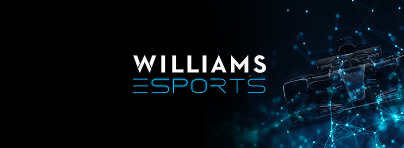 Williams F1 Launched An Official eSports Team
