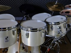 Sonor Phonic - might be for sale