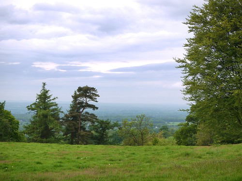 Sevenoaks Weald Views