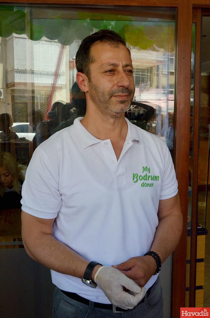 Mehmet Bakırcı