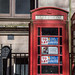 Telephone Box Opportunities