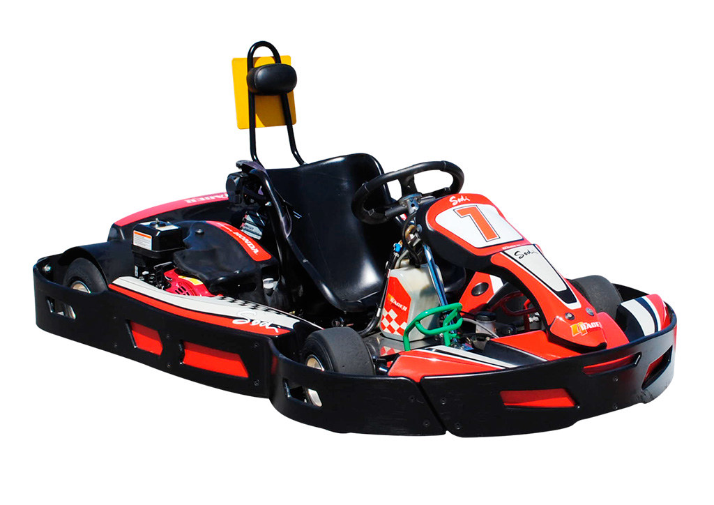 Sodi LR4 junior