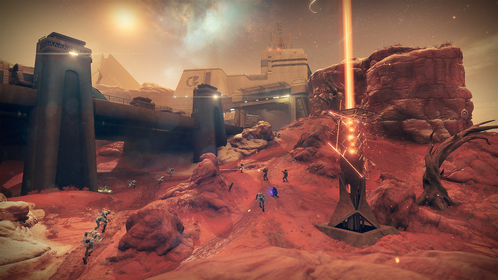 Destiny 2: Warmind – Escalation Protocol