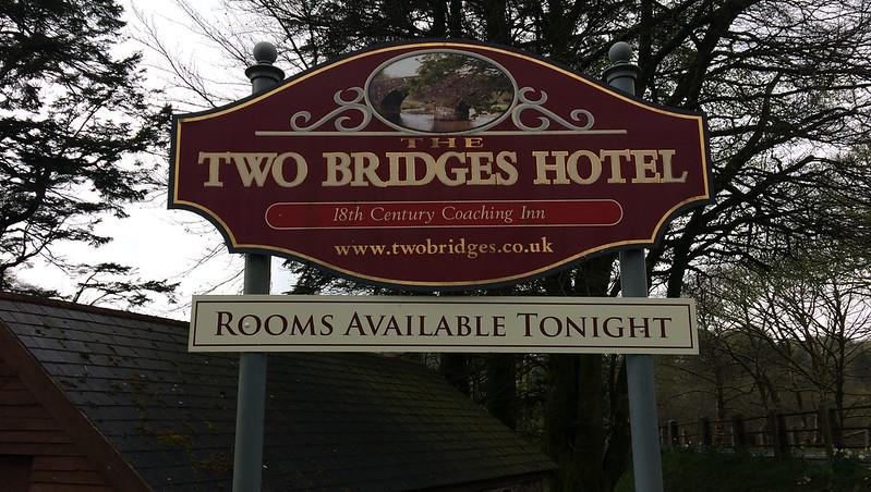 Two Bridges Hotel
