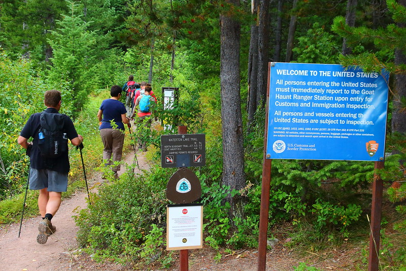 IMG_6555 Northern Terminus of Continental Divide Trail