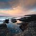 Flinders Blowhole by alexwise
