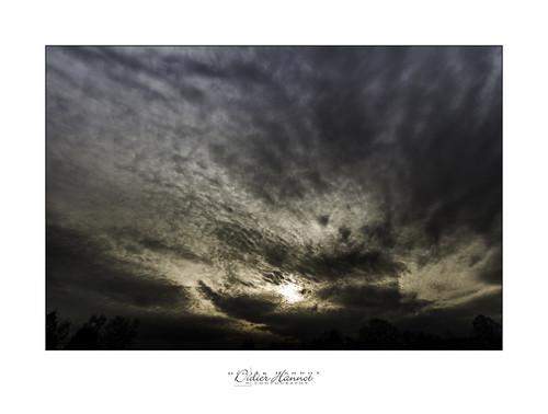 #DH725 - Un ciel à Cul-des-Sarts