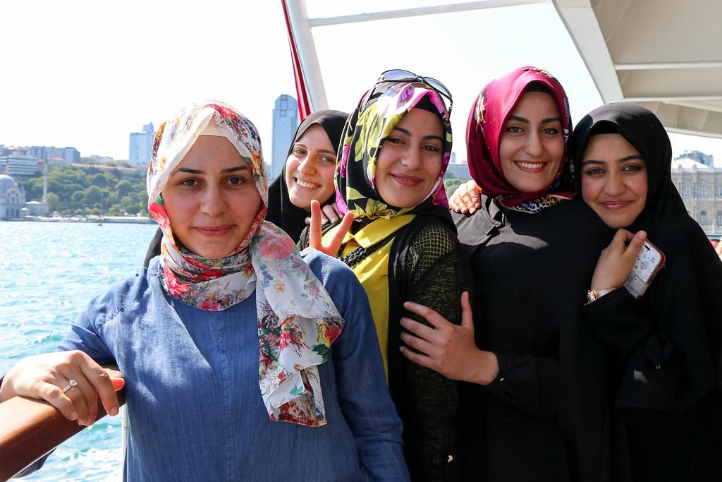 Rencontres istanbul