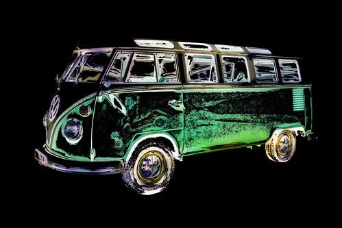 VW Samba-Bus - 1966 - 1ee